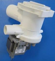 Насос помпа Mainox в сборе с фильтром для стиральной машины Bosch 10ma75