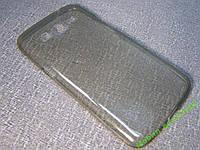 Чехол бампер силиконовый Samsung Galaxy Grand 2 G7102 G7106 G7108 Ультратонкий 0.2mm
