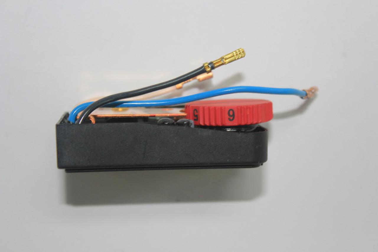 Регулятор числа оборотов болгарка Bosch 1607233110 GWS 14-125
