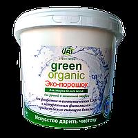 Органический порошок для белого белья