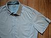 Рубашка мужская *ESPRIT * ОРИГИНАЛ Короткий рукав Хорошее состояние