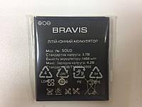 АКБ Оригинальный аккумулятор, батарея Bravis Solo ORIGINAL