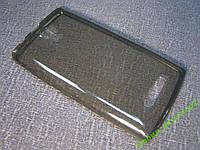 Чехол бампер силиконовый Lenovo A2010 A2580 A2860 Ультратонкий
