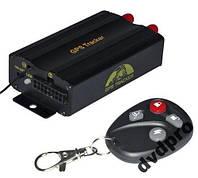 TK-103 TK-103b Авто сигнализация GPS GSM трекер A1