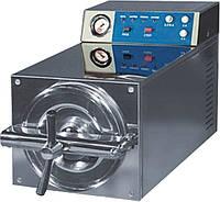 Стерилизатор паровой ГК-10-1, ТЗМОИ