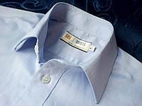 Рубашка Marks & Spencer короткий рукав 14.5/37