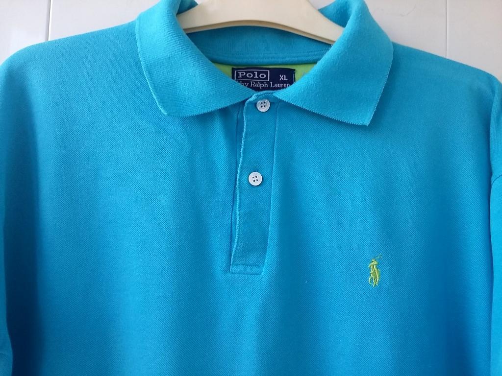 310beb29726 Стильная мужская футболка Polo Ralph Laurenг  продажа