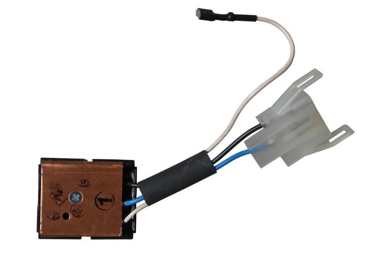 Электронный модуль до болгарки 1607233552  Bosch GWS 24-230 LVI