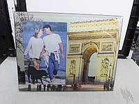 Фоторамка Рамка для фото стеклянная Картина