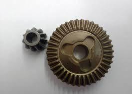 Пара Bosch GWS 780/850 (d1 12*46/d2 6*17/h2 14) оригинал 1614336078/2609110149