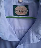 Рубашка Ben Sherman  голубая 16. 41