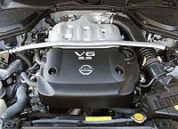 Двигатель Nissan Murano II 3.5, 2011-2014 тип мотора VQ35, VQ35DE, фото 1