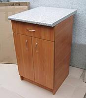 Стол кухонный 60х60 (Столешница 28мм), фото 1