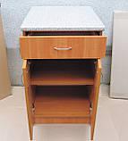 Стіл кухонний 50х60 (Стільниця 28мм), фото 6