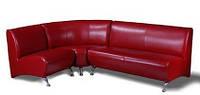 Секционный диван Метро