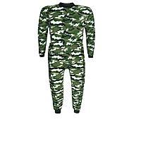 ,,Пижама, нательное  термобелье мужское.188KAY Комплект ОЧЕНЬ теплый флис+ширинка. 170 или 190рост