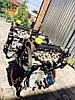 Двигатель\Мотор K9K Delphi 1.5DCI MEgane 2\Scenic 2 Розборка
