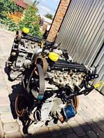 Двигатель\Мотор K9K Delphi 1.5DCI MEgane 2\Scenic 2 Розборка, фото 1
