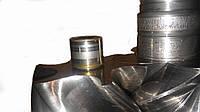 Реставрация и ремонт винтовых блоков компрессоров