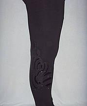 Лосины женские (Термоткань)  Батал 58-60-62-64