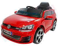 Детский электромобиль Volkswagen golf GTI