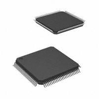 Микроконтроллер LPC1766FBD100,551  /NXP/