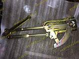 Стеклоподъемник заз 1103,1105 славута передний правый, фото 3