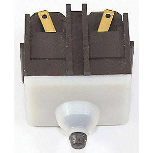 Кнопка для угловых шлифмашин Bosch GWS, GBR, фото 2