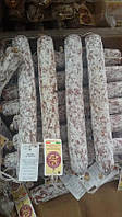 Салями сыровяленое Fattoria del cerro al Аglio  с чесником, 250 г/шт