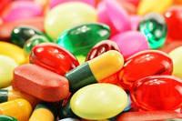 Витамин B9 (фолиевая кислота, витамин BС), фото 1