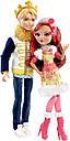 Набор кукол Ever After High Дэринг и Розабелла (Daring and Rosabella) Эпическая Зима Эвер Афтер Хай, фото 3