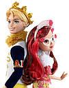 Набор кукол Ever After High Дэринг и Розабелла (Daring and Rosabella) Эпическая Зима Эвер Афтер Хай, фото 4