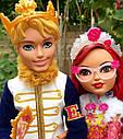 Набор кукол Ever After High Дэринг и Розабелла (Daring and Rosabella) Эпическая Зима Эвер Афтер Хай, фото 7