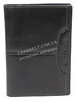 Элитная яркая кожаная обложка для документов NINO CAMANI art. NC108-2045D темно зеленая, фото 1