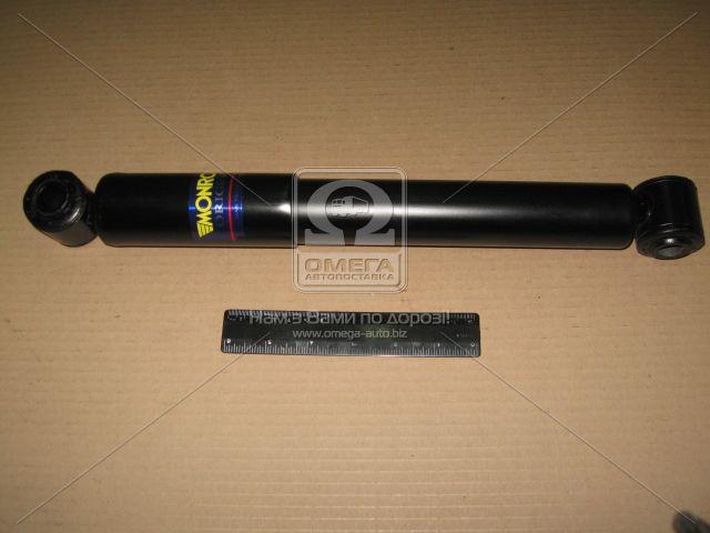 Амортизатор подвески задний CITROEN BERLINGO газовый ORIGINAL (пр-во Monroe)