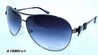 AVATAR очки солнцезащитные с бантиком