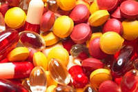 Витамин H, витамин B7, кофермент R, фото 1