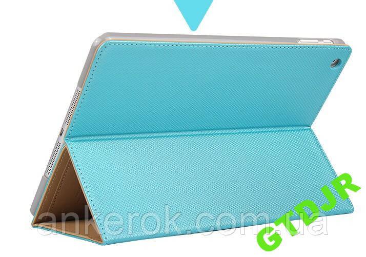 Смарт-чехол Onda V919 3G Air Dualboot (Blue/turquoise)