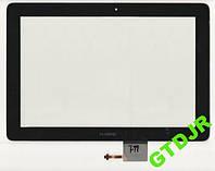 Huawei MediaPad 10 сенсор, тачскрин MCF-100-0676-V2.0