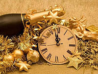 Мгновенные скидки к Новому году