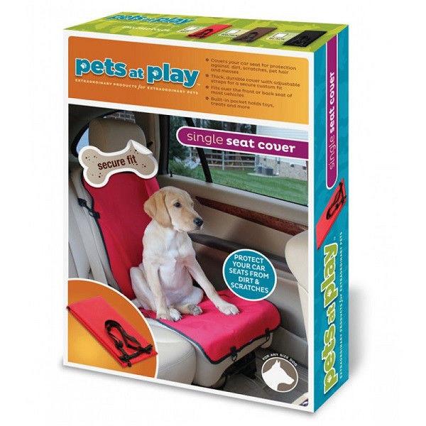 Подстилка для собак в машину Pets at Play - Интернет магазин Multi-Cent в Одессе
