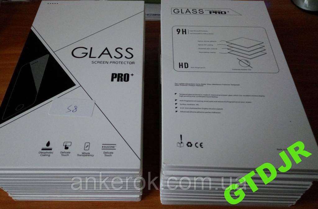 Защитное стекло Pro+ для Asus Zenfone Max ZC550KL