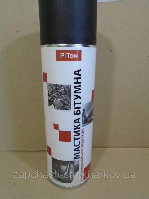 Мастика битумная piton 500 мл мастика кн-2 цена