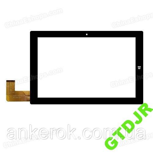 Chuwi HI10 (Black) сенсор, тачскрин