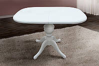 Стол обеденный Триумф белый, фото 1