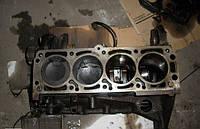 Блок двигателя Chevrolet Evanda