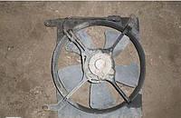 Вентилятор осн радиатора Daewoo Nubira
