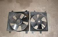 Вентилятор осн радиатора Chevrolet Lacetti