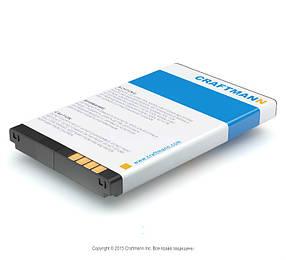 Аккумулятор Craftmann LGIP-430G для LG KP265 (ёмкость 900mAh)