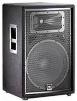 JBL JRX215 - Пассивная акустическая система, фото 1